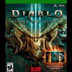 Diablo 3 Eternal Collection Xbox One Código