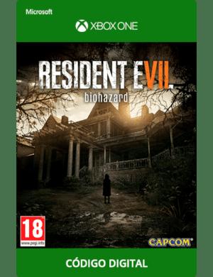 Resident-Evil-7-Xbox-one-Codigo-25-Digitos