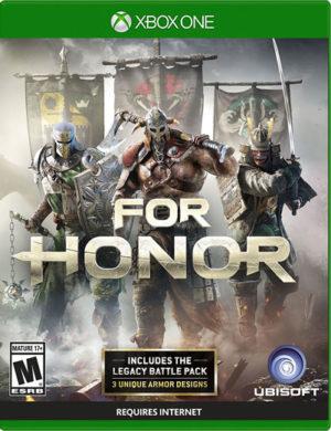 For-Honor-Jogo-Xbox-One-Midia-Digital