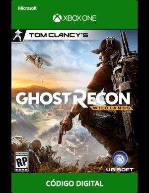 Ghost-Recon-Wildlands-Xbox-One-Codigo-25-Digitos
