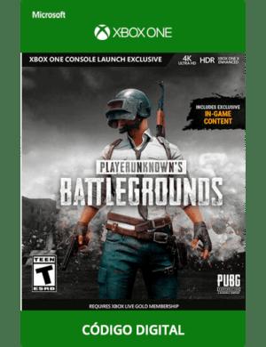 PUBG-Xbox-One-Codigo-25-Digitos