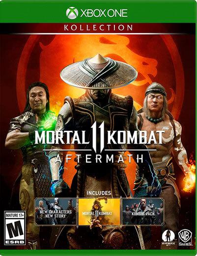 Mortal-Kombat-11-Aftermath-Kollection-Midia-Digital-Xbox-one
