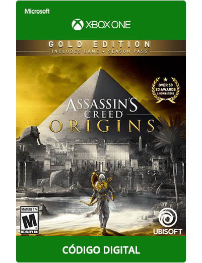 Assassin's-Creed-Origins-Gold-Edition-Xbox-One-codigo-25-digitos