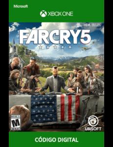 Far-Cry-5-Xbox-One-Codigo-25-digitos