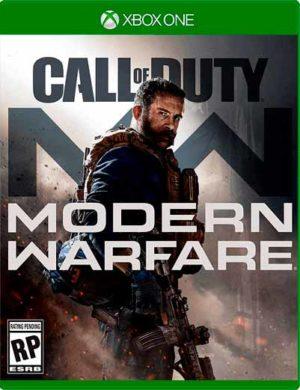 Call Of Duty Modern Warfare Mídia Digital