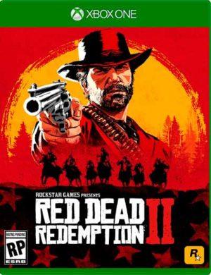 Red Dead Redemption 2 Xbox One em Mídia Digital