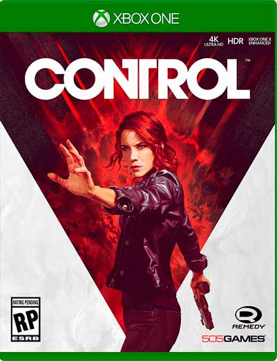 Control Xbox One Mídia Digital