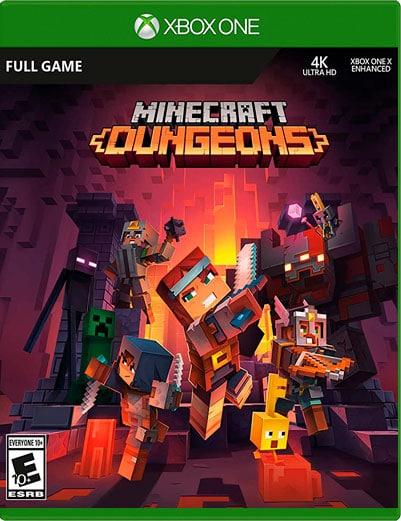 Minecraft-Dungeons-Midia-Digital-Xbox-One