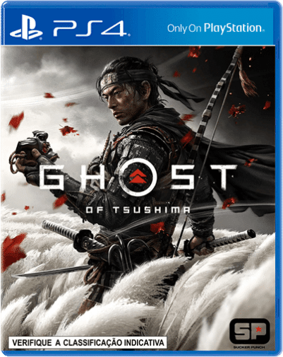 Ghost-Of-Tsushima-PS4-Midia-Digital