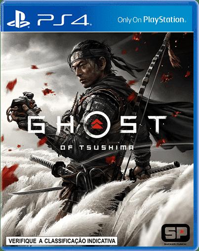 Ghost-Of-Tsushima-PS4-Midia-Digital