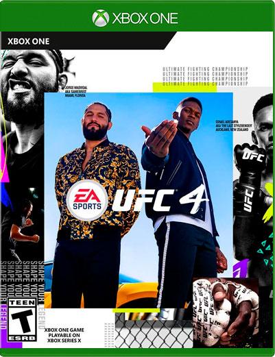 UFC-4-Xbox-One-Midia-Digital