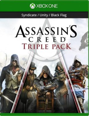 Assassn's-Creed-Triple-Pack-Xbox-One-Midia-Digital