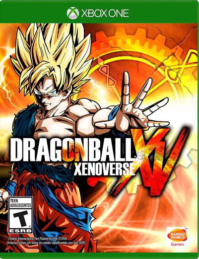 Dragon-Ball-Xenoverse-Xbox-one-Midia-Digital