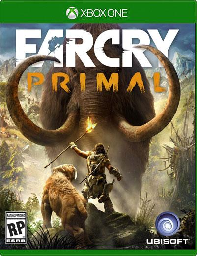 Far-Cry-Primal-Xbox-One-Midia-Digital