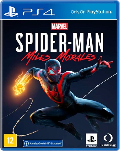 Marvels-Spider-man-miles-morales-ps4-midia-digital