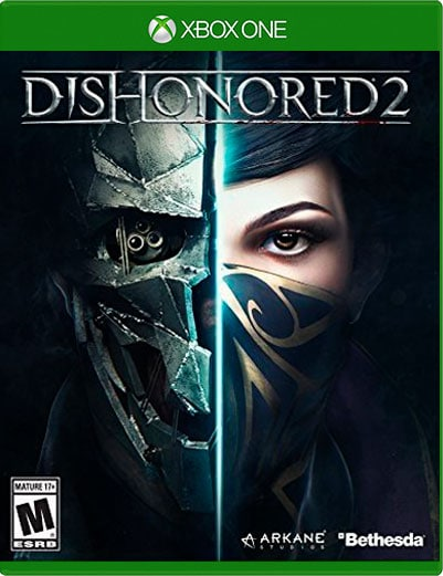 Dishonored-2-Xbox-One-Midia-Digital