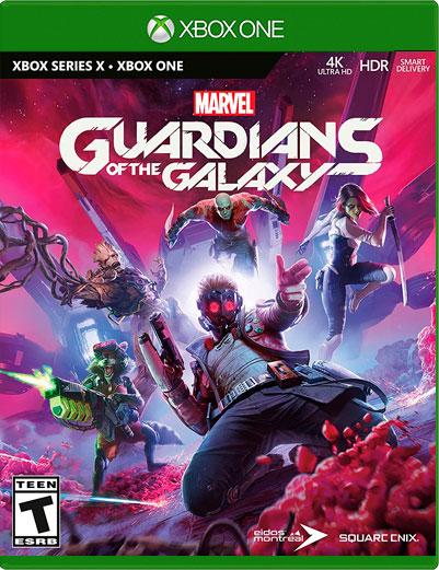 Guardiões-da-Galáxia-da-Marvel-xbox-one-midia-digital